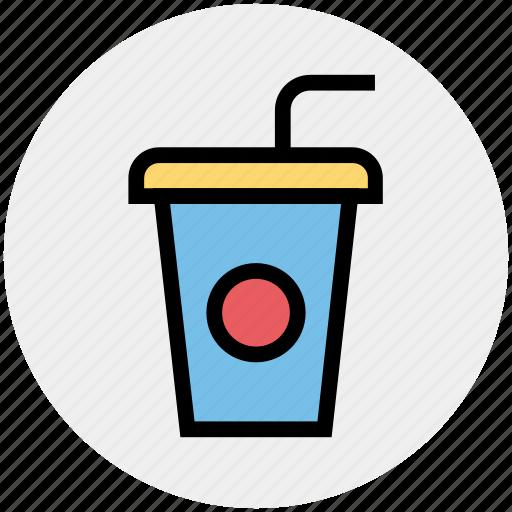 Beverage, cocktail, drink, juice, mixed fruit juice, soft drink icon - Download on Iconfinder