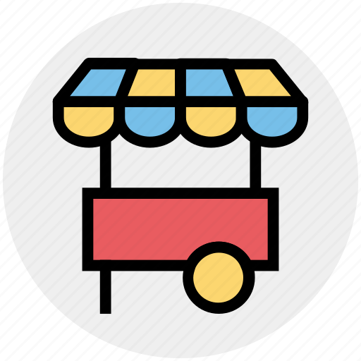 Circus, circus cage, circus car, circus train car, circus wagon icon - Download on Iconfinder