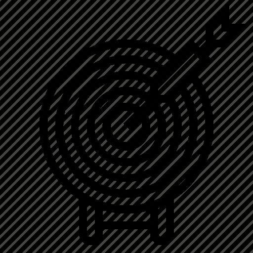 dart, game icon