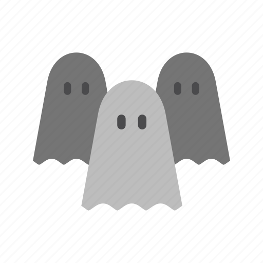 circus, dark, ghost, ghosts, horror, night, spooky icon