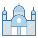 architecture and city, jew, jewish, monuments, religion, synagogue icon