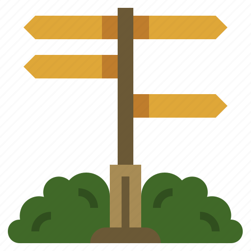 direction, directional, directions, orientation, panel, pointer, signs icon