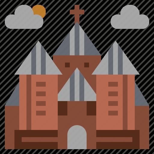 building, buildings, jew, jewish, monuments, religion, synagogue icon