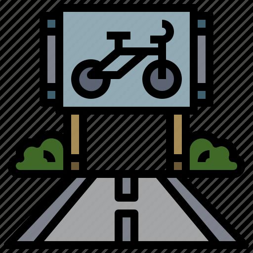 exercise, park, sport, sports, transport, travel, vehicle icon