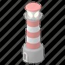 location, map, lighthouse, marker, landmark, navigation