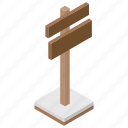 fingerpost, road label, road navigation, roadpost, signboard icon
