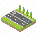 carpeted roads, city roads, clean roads, pathway, roads icon