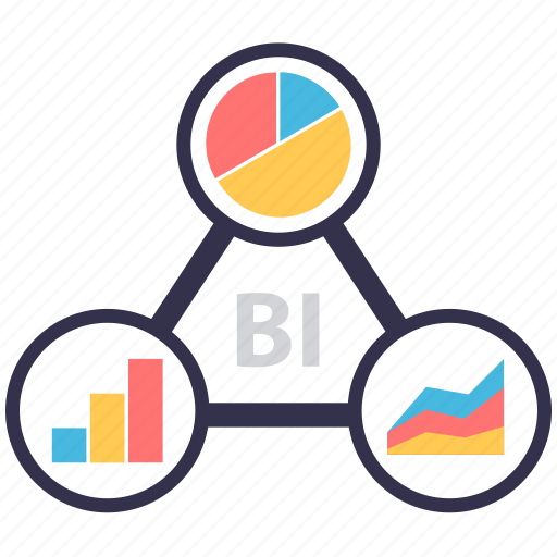 Analytics, automation, bi, business intelligence, information system, is, it icon - Download on Iconfinder