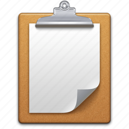 clipboard, copy, document, documents, page, paper, paste, sheet icon