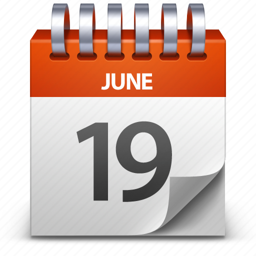 Blank Calendar Day Icon : D day calendar with date images
