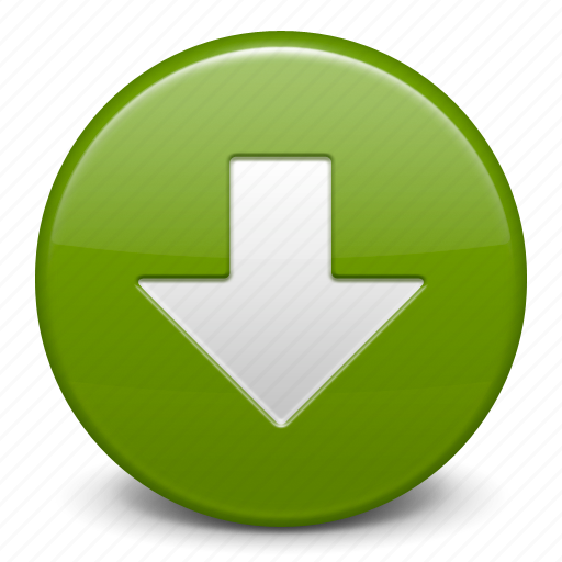 Arrow, down, download, load icon | Icon search engine
