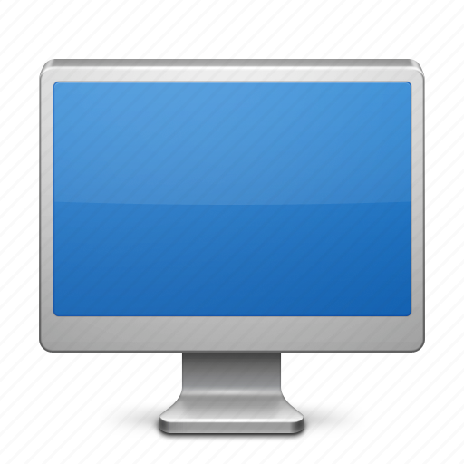 computer, desktop, display, imac, laptop, minitor, monitor, pc, screen icon