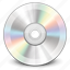 audio, cd, compact disc, disc, dvd, music, player, record icon