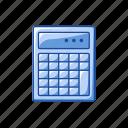 business, calcu, calculator, mathematics, office, school