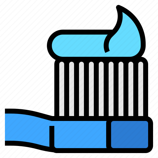 clean, hygiene, hygienic, tooth, toothbrush icon