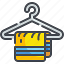 cleaning, closet, clothing, equipment, hanger, wardrobe