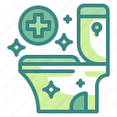 bathroom, cleaning, hygiene, restroom, sanitary, toilet, washroom