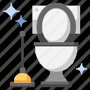 bathroom, claen, clean, hygiene, toilet