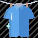 t, shirt, washed
