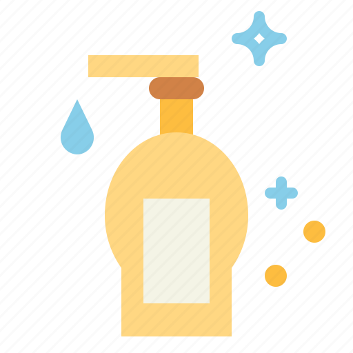 cleaning, liquid, soap, washing icon