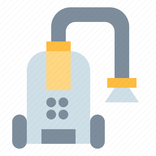 cleaner, cleaning, housework, sweeping, vacuum icon
