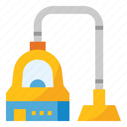 cleaner, cleaning, hoover, vacuum icon
