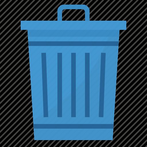 Bin, can, garbage, trash icon - Download on Iconfinder