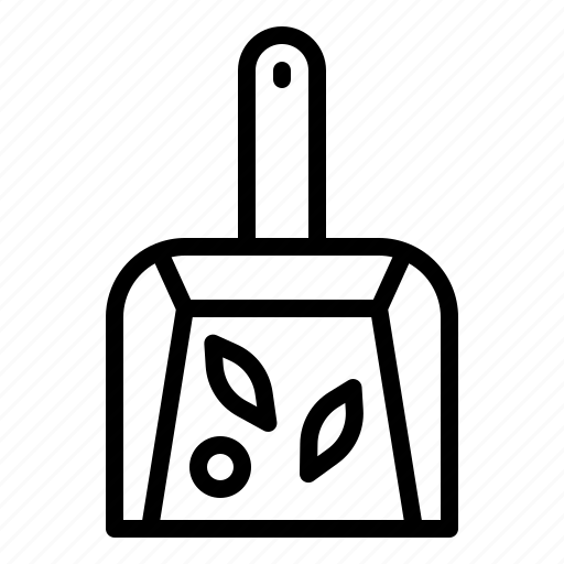 clean, cleaning, dustpan, miscellaneous, wiping icon