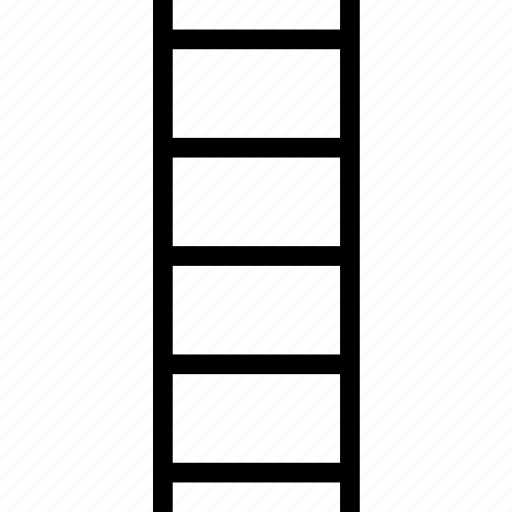 case, climb, stair, upstairs icon