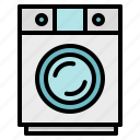 clean, cleaning, machine, wash, washing icon