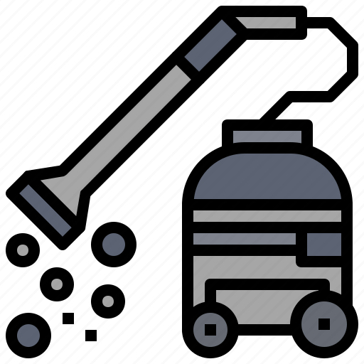 clean, cleaning, electronics, housework, sweeper, sweeping, vacuum icon