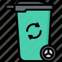 bin, clean, cleaner, cleaning, garbage, wash