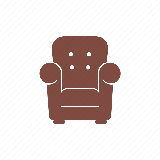 chair, cleaning, cleanup, furniture, home, housework, service icon