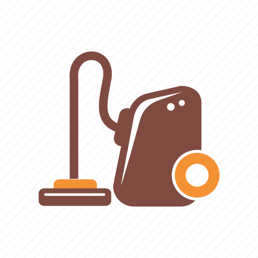 cleaning, cleanup, home, housework, sanitation, service, vacuum cleaner icon