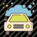 car, vehicle, wash