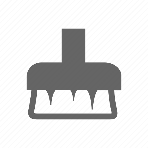 broom, cleaner, cleaning, mop, squeegee icon
