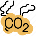 carbon, co2, dioxide, gas, greenhouse