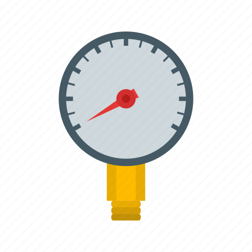 Equipment, gas, manometer, metal, oil, power, technology icon - Download on Iconfinder