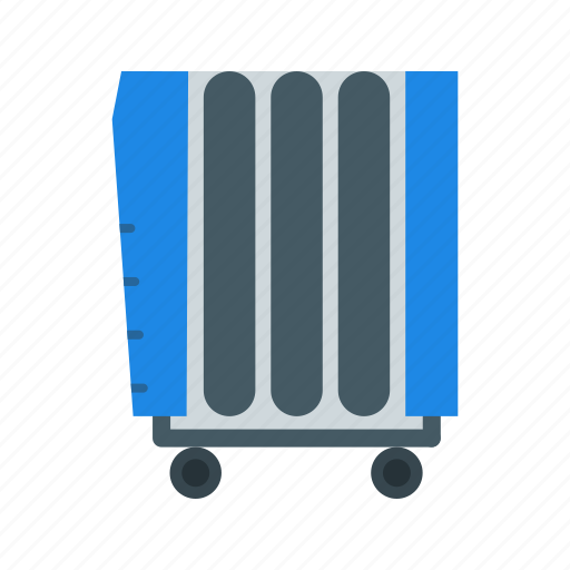 cold, heater, hot, natural, oil, warm, winter icon