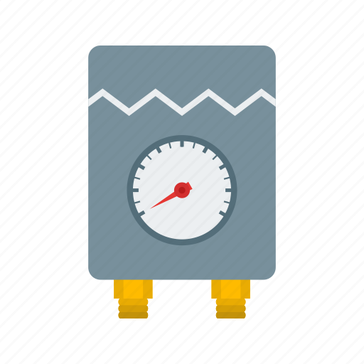 appliance, boiler, heater, hot, household, temperature, water icon
