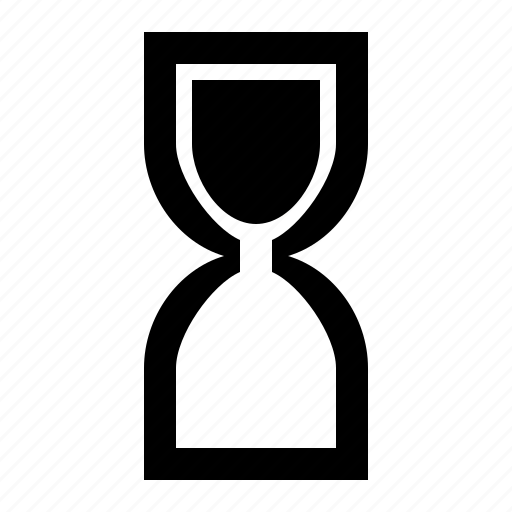 beginning, clock, sand, start, time icon