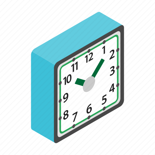 alarm, clock, hour, minute, table, ten, time icon