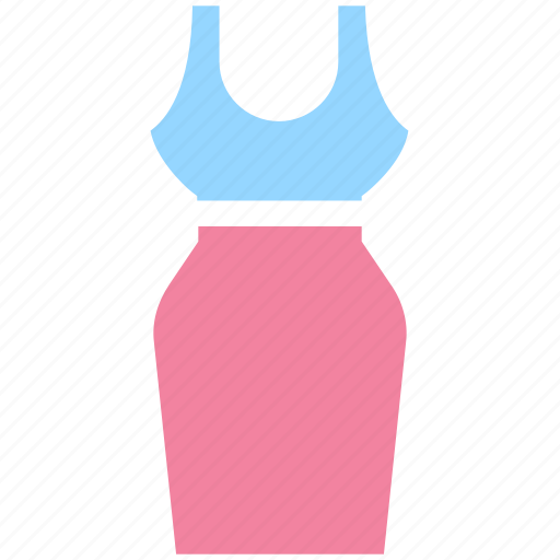 beautiful, clothes, dress, dresses, fashion, female, night icon