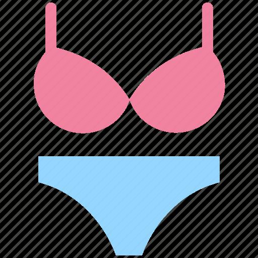 bikini, brazzer, fashion, female, nightie, underwear, woman icon