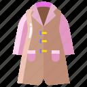 coat, jacket