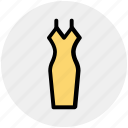 clothes, dress, dresses, fashion, female, girl, woman dress icon