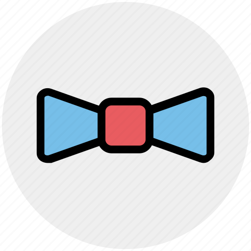 bow, bow tie, clothes, groom, hipster, office, tie icon