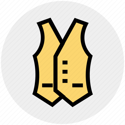 Clothes, fashion, fisherman, leisure, suit, suit jacket, wardrobe icon - Download on Iconfinder