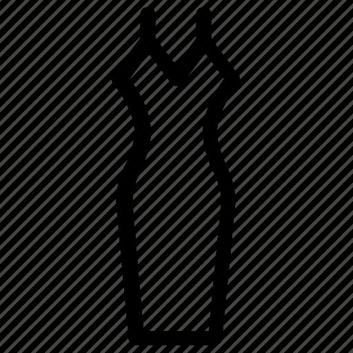 clothes, dress, fashion, female, girl, skirt, woman dress icon