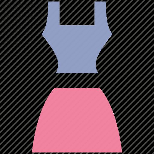clothes, dress, fashion, female, lady dress, laundry, woman icon
